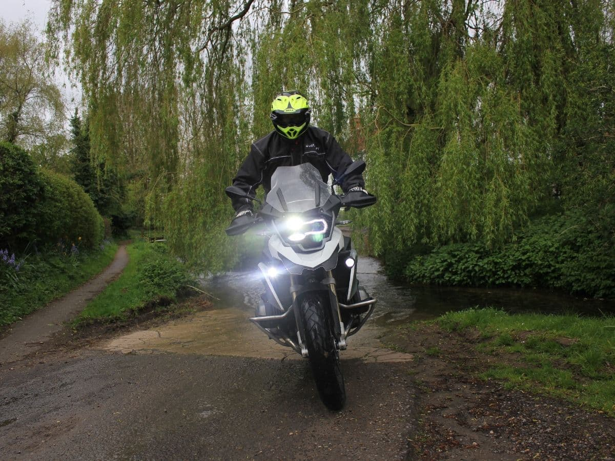 Adventure Bike Rides in Yorkshire and Lincolnshire