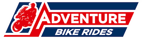 Adventure Bikes Rides Logo - Motorcycle Rides in Lincolnshire and Yorkshire
